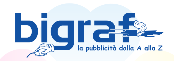 Bigraf - Grafica & Stampa dal 1997